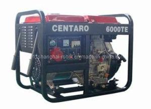 Diesel Generator (6000TE)