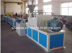 PVC WPC Extrusion Production Line (YF) pictures & photos
