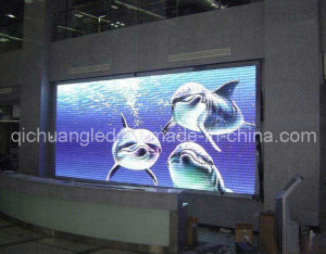 P10 Indoor Video LED Display pictures & photos