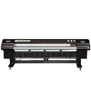 Icontek Solvent Printer Tw-3304 (SPT510 Printhead)