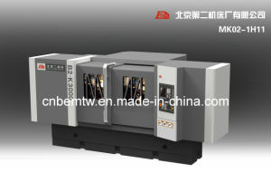 High Precision Complex Grinding Center pictures & photos