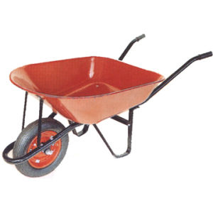 Heavy Duty Wheel Barrow Direct Factory (Wb7200) pictures & photos