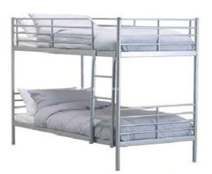 School Used Bunk Bed Precise Design (HF015) pictures & photos