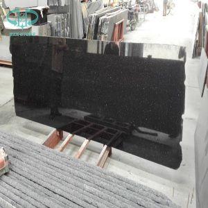 Black Galaxy Granite, Black Granite, Indian Galaxy pictures & photos