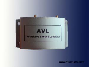 GPS/GSM/GPRS Car Tracker/Tracking (AVL02)