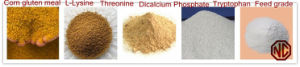 Feed Additive- L-Threonine Crystal Powder pictures & photos