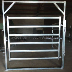 Cattle Panel With Door (XY-421) pictures & photos