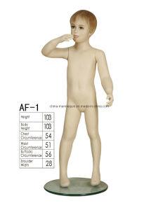 Make up Children Mannequin (AF-1)