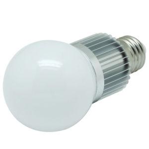 LED Bulb (4.3W E27/26)