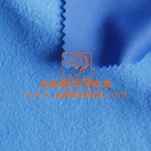 Polyester Brushed Fabric for Garment