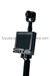High Safety Handheld Portable Anti-Terrorism Uvss Under Vehicle Surveillance Scanning Inspection System