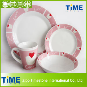 Wedding Designer Microwave Crockery (4091102) pictures & photos