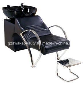 Hair Salon Furniture Shampoo Chair Shampoo Bed