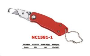 Folding Knife (NC1580-2) pictures & photos