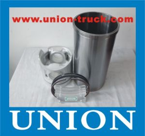 W04D Piston Kit for Hino Ranger Engines pictures & photos