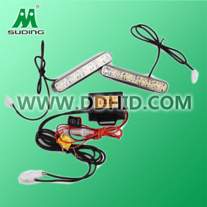 Auto LED Daytime Running Light (DD-DRLS 004)