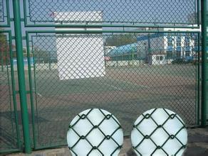 Sport Court Fence S0222 (All Colors Available)