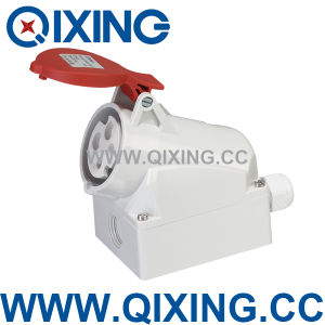 Industrial Plug and Socket (QX105) pictures & photos