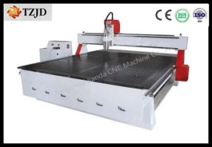 Wood Acrylic Glass Professional Cutting CNC Machine pictures & photos