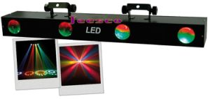 1000mm 4 Head LED Beam Laser Light pictures & photos
