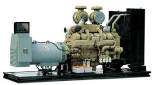 Cummins Series Diesel Generating Set
