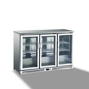 Hot Sale Counter Top Display Beer Cooler pictures & photos