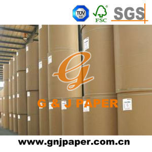High Strength Brown Kraft Paper with Good Quality pictures & photos