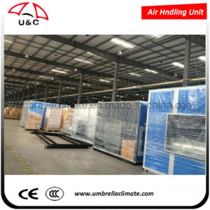 Modular Air Handling Unit (20/35/50 mm Thickness Double Skin) pictures & photos