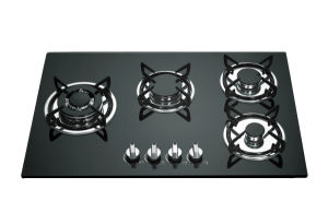 Home Appliance Built-in Gas Cooktop S4508A pictures & photos