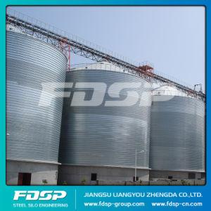 1000t-2000t Cement Silo Grain Storage Silo for Sale pictures & photos