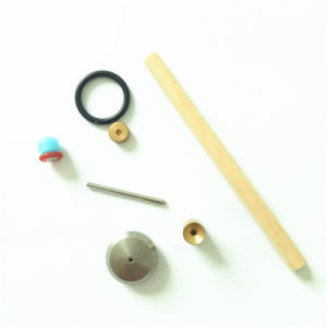 5 Axis Dynamic Waterjet Cutting Head and Repair Kit pictures & photos