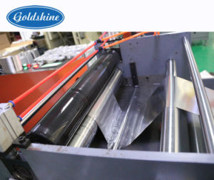 Factory Price Aluminum Foil Container Making Machine (GS-AC-JF21-63T) pictures & photos