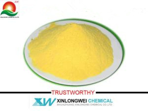 Poly Aluminium Chloride for Water Treatment pictures & photos