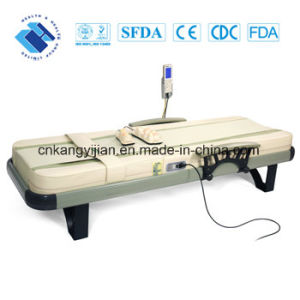 Ce Certificated Massage Bed with Health Care for Salon Furniture pictures & photos