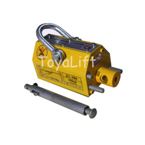 100kg Lifting Magnet High Quality 220lbs Factory Producer pictures & photos
