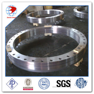 ASME B16.5 B16.47 A105 Wn So Blind Rtj RF Forged Pipe Flange pictures & photos