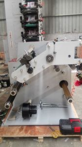Automatic Cutting Machine with Turret Rewinder pictures & photos