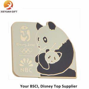 Metal Promotion Panda Book Marker Baby Panda pictures & photos