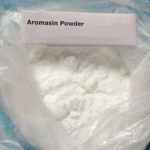 Anti-Estrogen Compounds Exe Mestane Aromasin for Treatment Breast Cancer pictures & photos