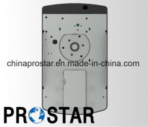 Automatic Battery Operated Garage Door Motor with Dual- Communication Transmitter pictures & photos