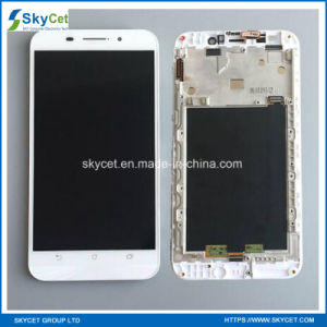 Chinese Mobile Phone LCD Touch Screen for Asus Zc550kl/Zc553kl/Zc520tl pictures & photos