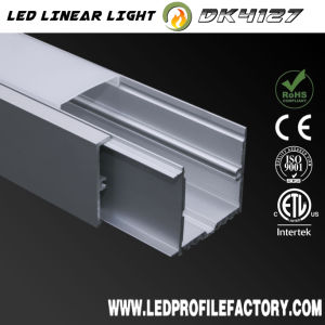 Z4127 LED Aluminium Profile for LED Strip pictures & photos