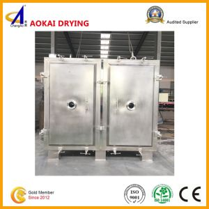 Organic Solvent Recovery Vacuum Drying Equipment pictures & photos