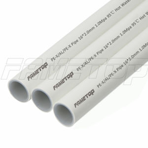 Pex/Al/Pex Pipe for Hot Water and Heating Application pictures & photos