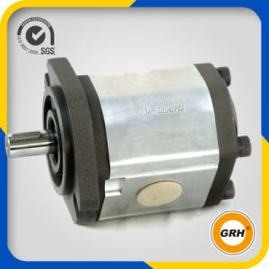 Right Direction Aluminum Gear Pump Hydraulic Gear Pump pictures & photos