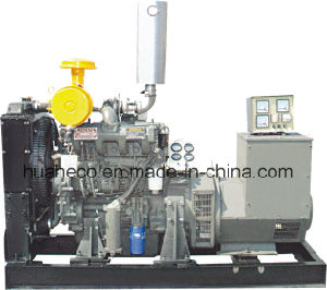 64KW Open Type Diesel Generator (64GF) pictures & photos