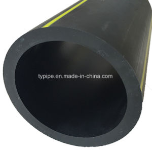 Dn 280mm PE100 High Quality PE Pipe for Gas Supply pictures & photos