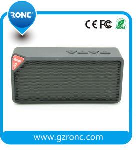 Factory Price Loudspeaker Box Portable Mini Bluetooth Speaker pictures & photos