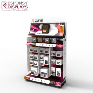 Promotion Metal Display Rack for Speaker pictures & photos