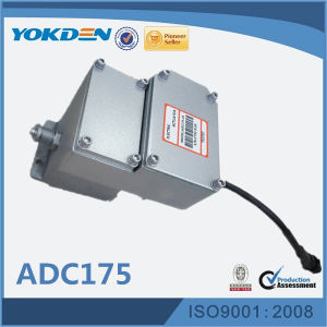 ADC175 Diesel Electronic Generator Speed Governor Actuator pictures & photos